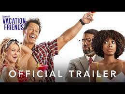 The cast of the film is one of the biggest reasons why people are looking forward to the film. Where To Watch Vacation Friends Release Date Cast Streaming Details And All About The John Cena Starrer