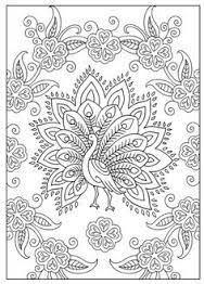 Afbeeldingsresultaat Voor Olifant Kleurplaat Volwassenen Mandalas