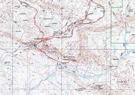 Topographic Maps Intergovernmental Committee On Surveying
