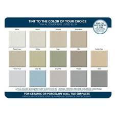 tile paint colorsRustOleum Transformations 1Qt Natural Stone Tile Finish Kit
