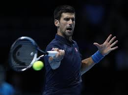 conclusion to his 2016 caign uming the mantle of year end no 1 in the emirates atp rankings with his first barclays atp world tour finals le