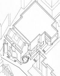 78 best james stirling images on pinterest stirling, james d House Extension Plans Cheshire james stirling, national gallery extension competition entry architects; james stirling, 1982 Adding Extension to House