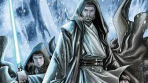 Image result for OBI-WAN & ANAKIN #1