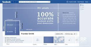 facebook banner size in pixels