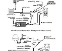 msd distributor wiring diagram unique msd 6a wiring diagram chevy msd 6a wiring diagram chevy hei practical msd to distributor