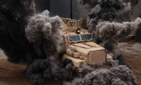 LESSONS LEARNED FROM THE MRAP VEHICLE PROGRAM