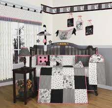 full size of bedspread black white hot pink luxury style bedding set cotton and sets