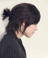 Long Hair Style Men 2014 korean men hairstyle hairstyle fo women & man 1537 by wearticles.com