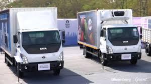 tata motors new range of mercial vehicles to drive turnaround strategy