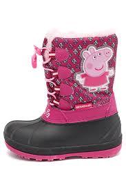 <b>Сапожки Peppa Pig</b> (Пеппа Пиг) арт 6465A/W16102143653 купить ...