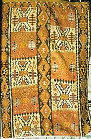 carpet from vaspurakan xixth century erevan museum of folk art photo