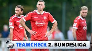 On 7 october 2013, halloran made his debut for fortuna düsseldorf against greuther fürth. Teamcheck Fortuna Dusseldorf Spricht Nach Umbruch Nicht Vom Aufstieg Fussball Sport Wdr