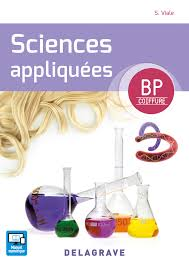 Sciences Appliqu Es Bp Coiffure L Ve Amazon Fr Simone Viale Livres