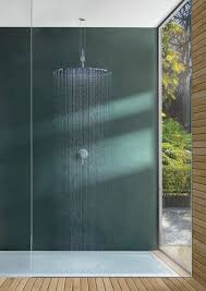 bathroom rain shower ideas. View In Gallery Bathroom Rain Shower Ideas U
