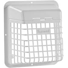 exterior dryer vent screen. imperial 4-in plastic pest guard dryer vent cap exterior screen