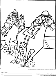 Small Picture Coloring Pages of Horses Coloring Pages Pinterest Horse