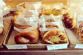 What Will You Find In A South Korean Bakery