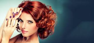 makeup for red hair women basic tips