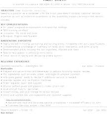 Bartending Resume Examples Mesmerizing Bar Tender Resume Bartender Resume Template Resume Template For Bar