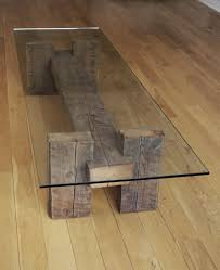 diy wood furniture projects. Glass And Wood Merge Perfectly Into A Contemporary Design. 27 Extremely Useful Creative DIY Furniture Projects Diy