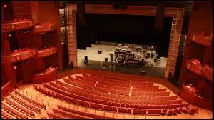 What I Found Out Cobb Energy Performing Arts Center Seating