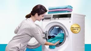 Máy giặt hoạt động như thế nào? - Dienmaythienphu