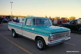 MAY 2017: A 1967 MERCURY PICKUP TRUCK/FORMER GIANT PUZZLE ...