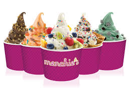 menchie s frozen yogurt to offer froyo on flavor posted by gabriela mata on tue jan 19 2016 at 4 47 pm