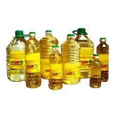 Vegetable Oils Sole Proprietor