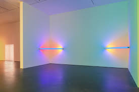 corner lighting. Lighting Corner. Light As Art: Corners, Barriers And Corridors By Dan Flavin Corner