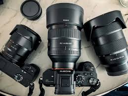 sony 24 70 2 8. sony a6300 with 16-70 f4, a7rii new fe 85mm f/1.4 24 70 2 8 7