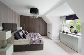 bedroom furniture fitted. Loft Conversion Bedroom Furniture Fitted