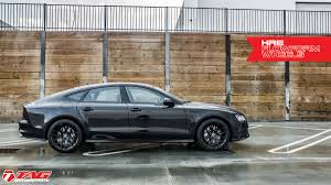 audi a7 blacked out. tagaudia7hre5 audi a7 blacked out