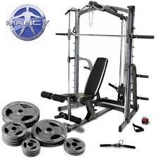 Help Me Choose A Multigym  Bodybuildingcom ForumsMarcy Platinum Bench