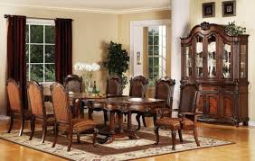 traditional wood dining tables. Perfect Tables Acme 60030 Remington Traditional Cherry Finish Carved Wood Dining Table Set  9Pcs ReviewsAcme In Tables A