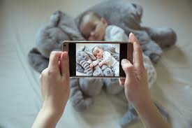 20 Cute Captions For Baby Pictures On Instagram Parents