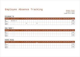 Employee Tracker Excel Template Employee Tracking Template 10 Free Word Excel Pdf Documents