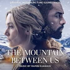 the mountain between us o s t