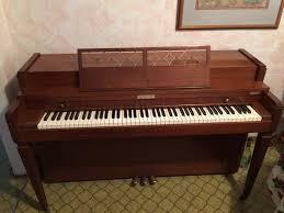 Howard Baldwin Upright Piano | My Piano Friends