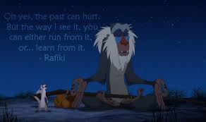 Rafiki Quotes Custom A Gift Resides In Every Moment Pinterest Rafiki Quotes Wisdom