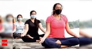 yoga boosts mental health grades iit