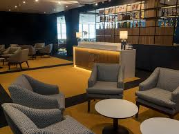 Northern Lights Lounge Lounge Review Northern Lights Executive Lounge Abz