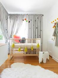 baby nursery modern gray curtain for large window idea cool baby nursery furniture design and thick baby nursery furniture cool
