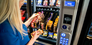 Purpose Of Vending Machine Delectable Fully Managed Service GEM Vending
