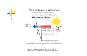 Klimaeinbau Klimahelfer Gmbh