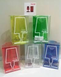 Take Lampada Kartell Colore Bianco Coprente