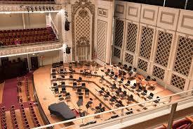 Cincinnati Symphony Seating Chart Seating Charts