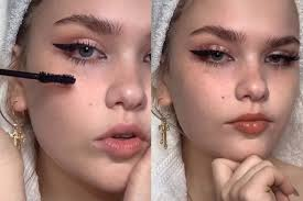 12 easy tiktok makeup tutorials you can