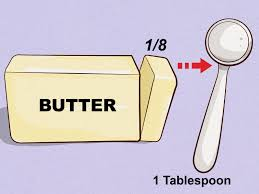 how to mere a tablespoon