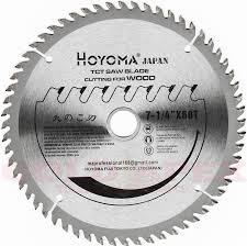 saw blade png. hoyoma circular saw blade 7-1/4\ png